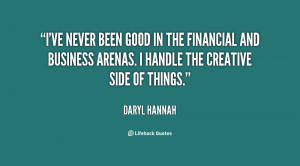 Good Financial Quotes