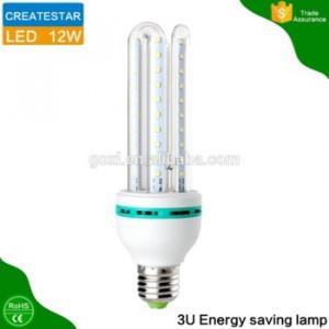 12w SMD2835 3U e27 LED energy saving lamp led with high Luminous AC85 ...