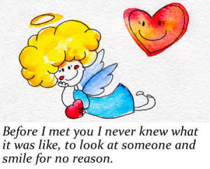 Cute Love Quotes For Your Boyfriend To Say To Your Boyfriend