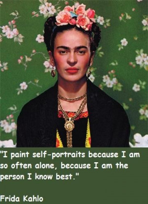 Frida kahlo famous quotes 3