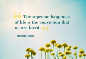 Victor Hugo quote