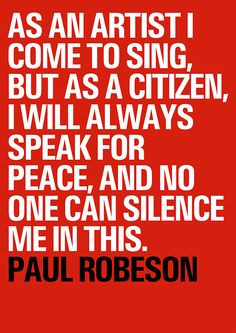 my heroes he is perfection cyber quot paul robeson robeson quot ...