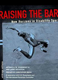 Raising the Bar: New Horizons in Disability Sport