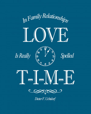 Curly Hair Problems Quotes Love-is-spelled-time-quote- ...