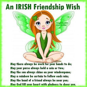 Irish friendship poem: Inspiration, Funny Quotes, Irish Friendship ...