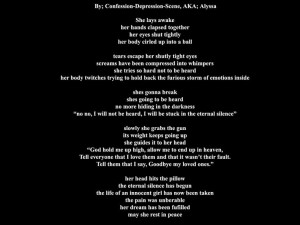 Quotes About Suicide Suicide goodbye quotes