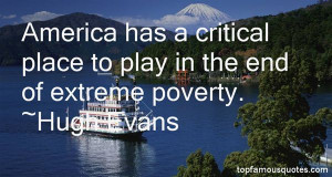 Famous Quotes About Poverty