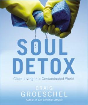 Soul Detox by Craig Groeschel - REVIEWED!