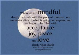 Meditation 101: Mindfulness