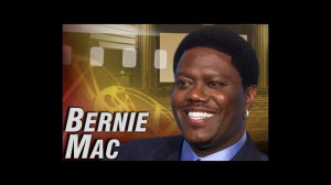 Actor and comedian Bernie Mac dies at age 50