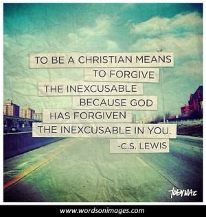 Christian quotes of the day
