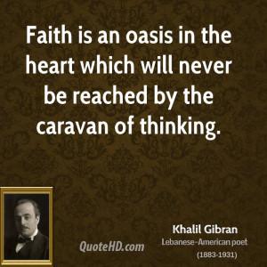 Khalil Gibran Progress...