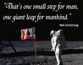 neil armstrong quote - photo #5