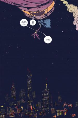 Batman and the Joker Make a Suicide Pact in an Unnerving Fan Comic