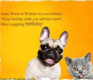 BLOG - Funny Happy Birthday Quotes For Boss