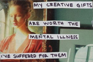Exploring the Link Between Creativity and Mental Illness