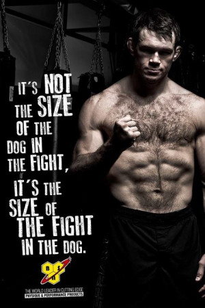 MMA Sayings http://www.tumblr.com/tagged/forrest%20griffin