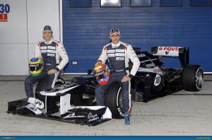 Prix Preview Quotes from the Williams F1 Team – Pastor Maldonado ...