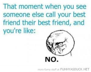 Best Friend Meme Funny Quotes