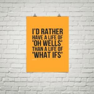 Take chances! #motivation #quotes