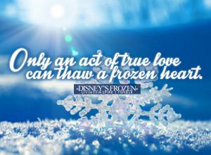 Frozen Quotes - frozen Photo