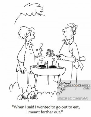 cookout cartoon, funny, cookout picture, cookout pictures, cookout ...