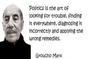 Quotes politics