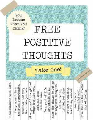 positive quotes to start the day
