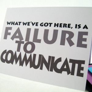 Sorry Card - Note Greeting - I'm Sorry - Can We Talk - Failure to ...