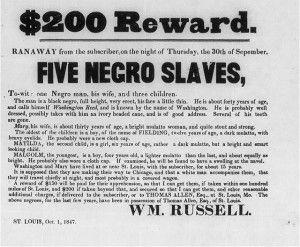 Huckleberry Finn: An Argument Against Slavery Essay