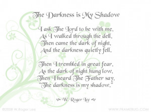 FREE collection of religious themed poems by Roger Lee that will ...