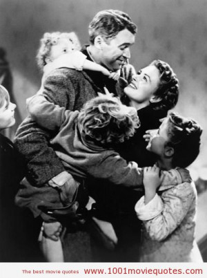 """Quotes from """"It's a Wonderful Life"""" (1946)"""