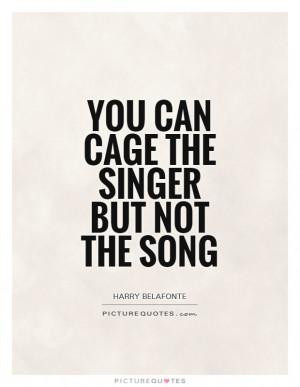 Cage Quotes