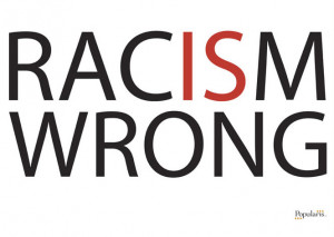 racism according www dictionary com racism is a belief or doctrine ...