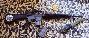 Eugene Stoner Rifles