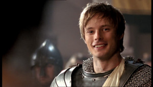Bradley James Photos