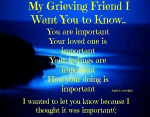 Published May 6, 2014 at 736 × 575 in Missing You Quotes Death