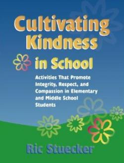 Kindness Pledge For Elementary Students https://www.researchpress.com ...