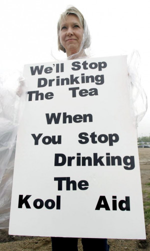 Today Sodashot Cup Tea Glass Kool Aid