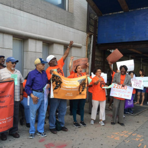 ... Tenants, NY Daily News Quotes Community Action for Safe Apartments