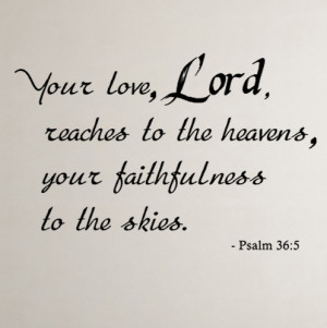 Corinthians 10:13 No temptation..Bible Verse Wall Decal Quotes