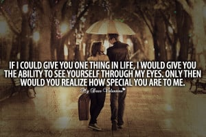 Love quotes for him on New Year