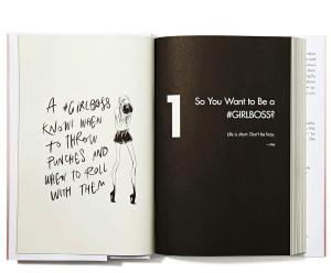 Tome Tuesday: #GirlBoss By Nasty Gal Founder Sophia Amoruso