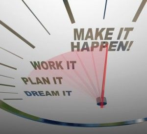 Goal Setting For Your Business
