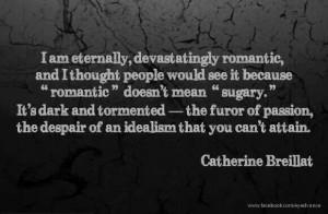 Catherine Breillat quotes