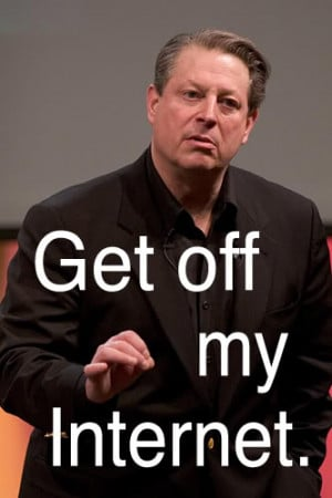 Al Gore Global Warming Quotes