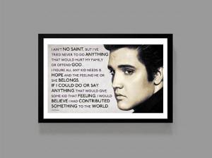... ain't no saint (Quote) - A reminder, Inspirational, Motivational