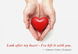 twilight quote by edward cullen