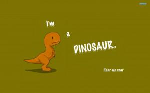 dinosaur funny desktop wallpaper download dinosaur funny wallpaper in ...