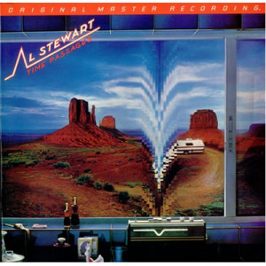 Al Stewart Time Passages 198428jpg picture